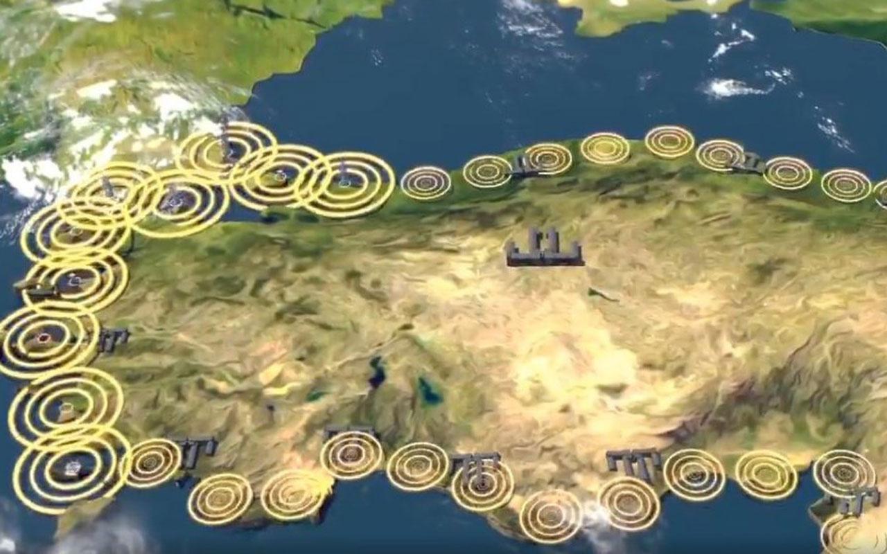 ASELSAN üretti! Türk sahillerinin güvenliği yerli yazılım ile sağlanacak