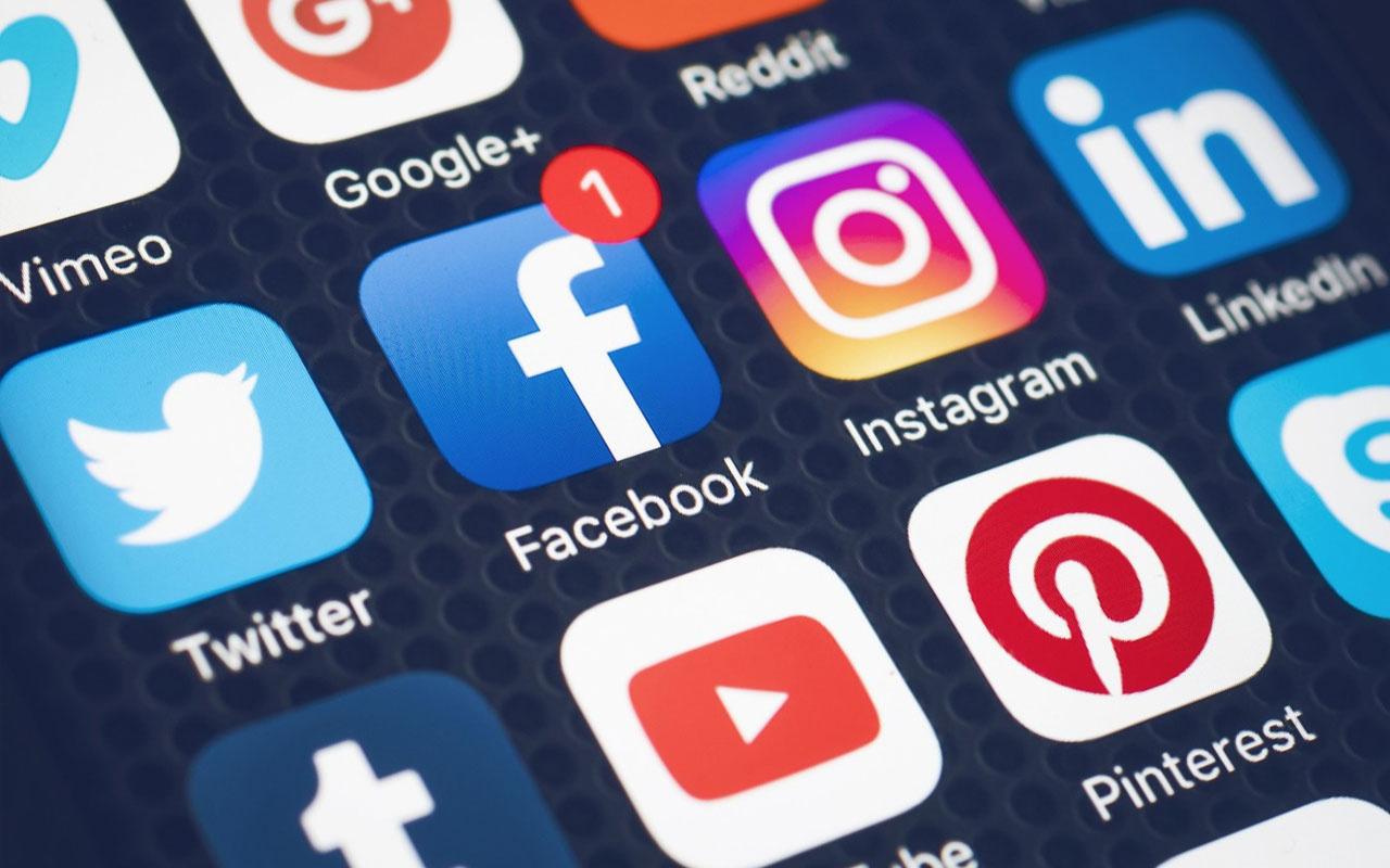 Korona salgını sosyal medyada geçirilen zamanı uzattı