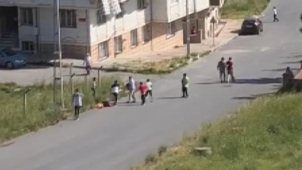 İstanbul'u sarsan Hatice Çelik cinayeti! Cesedini oğlu bekledi