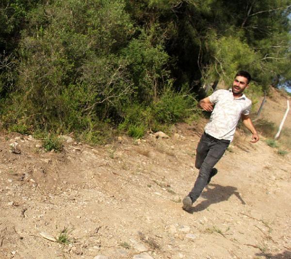 Adana'da 19 yaşındaki gencin ölümü: Sana gitme dedim