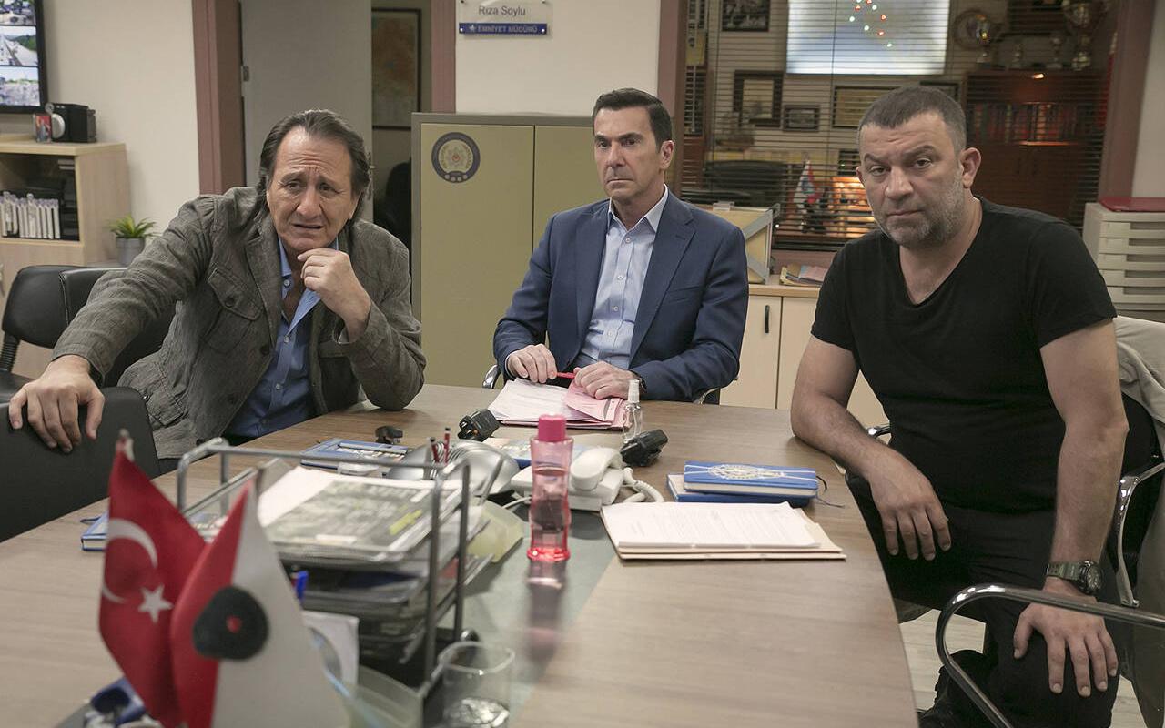 Arka Sokaklar 556. bölüm fragmanı sezon finali