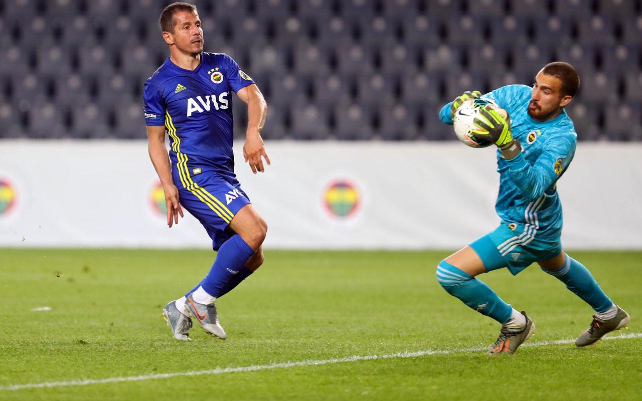 Fenerbahçe - Kayserispor maçında hoca kim olacak?