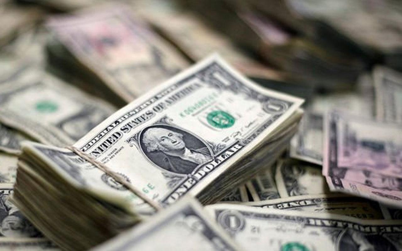 Dolarda haftanın ilk rakamları! 8 Haziran Pazartesi yatay seyirle başladı
