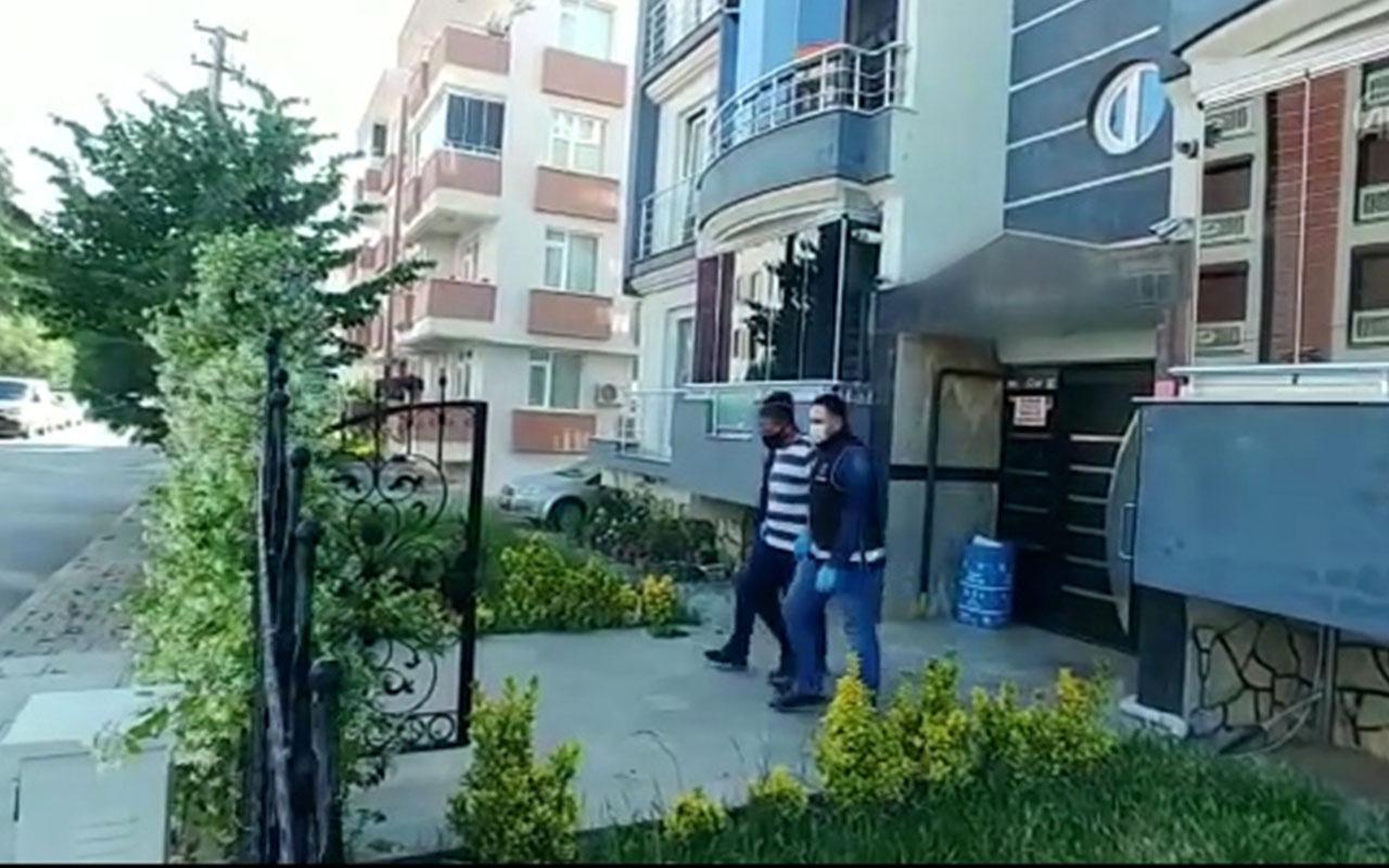 Balıkesir merkezli 13 ilde FETÖ soruşturmasında 74 eski polis için yakalama kararı