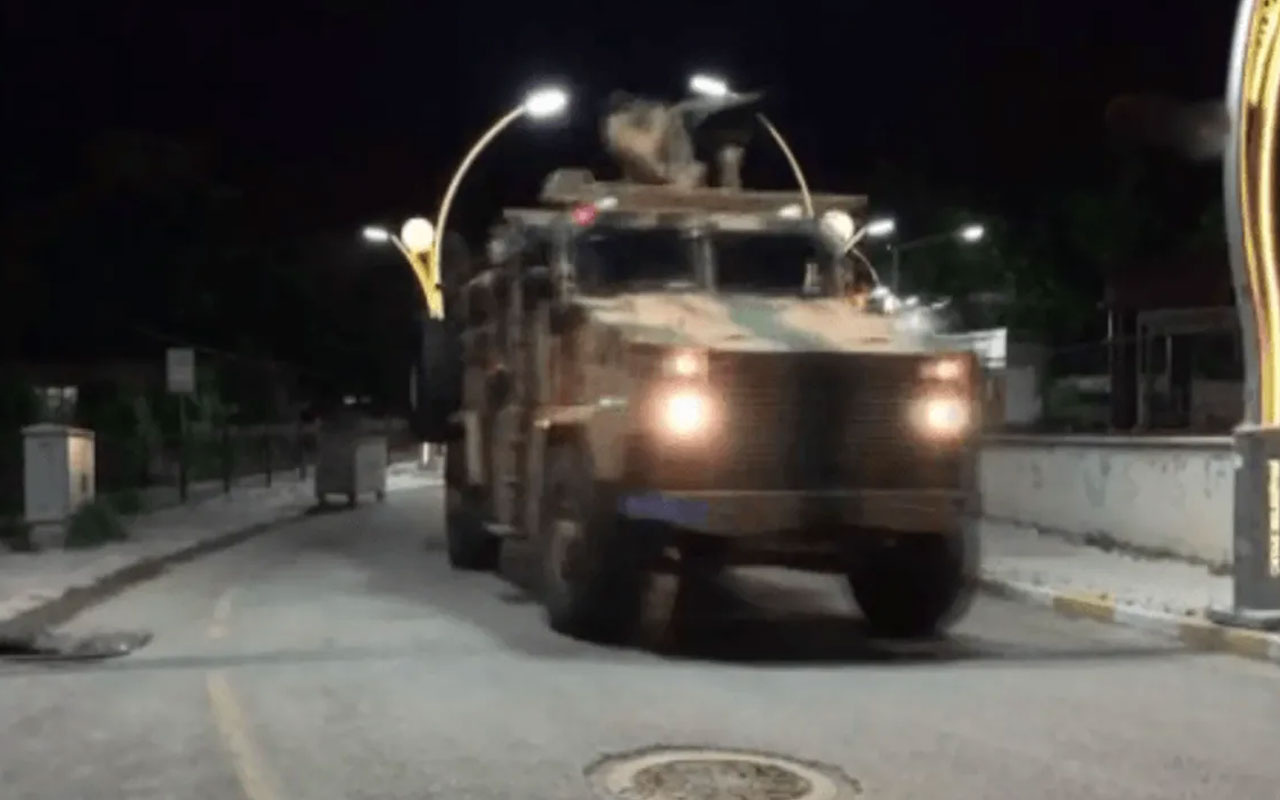 Van'da PKK'dan hain saldırı: Şehit ve yaralılar var