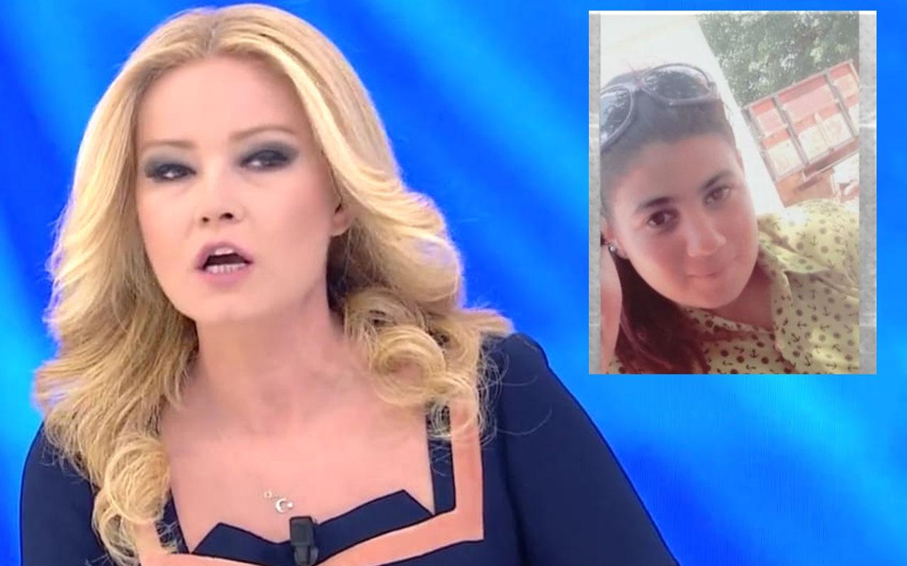 ATV Müge Anlı Tatlı Sert'te ortaya çıktı 18 yaşındaki kız 62 yaşındaki adama kaçtı