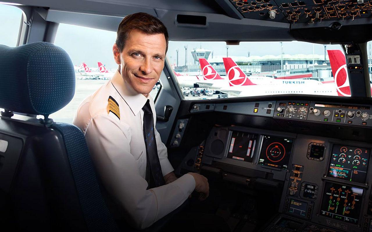 Pilot lisans sınavları tarihi belli oldu