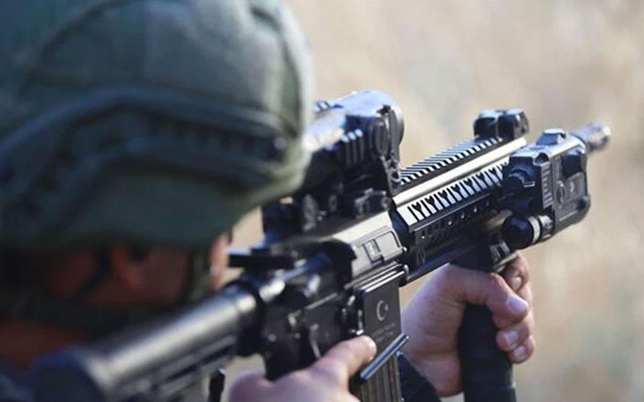 Milli Savunma Bakanlığı: 1 ayda 107 terörist etkisiz hale getirildi