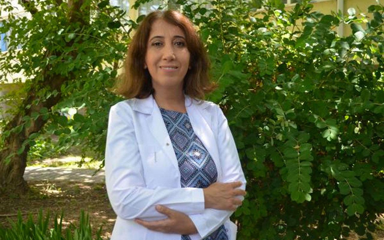 Ege Üniversitesi Hastanesi'nde koronavirüslü hasta kalmadı