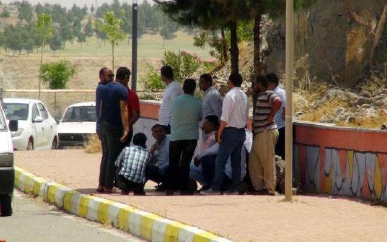 Şanlıurfa'da arazi kavgasında silahlar patlatı: 1 ölü 2 yaralı