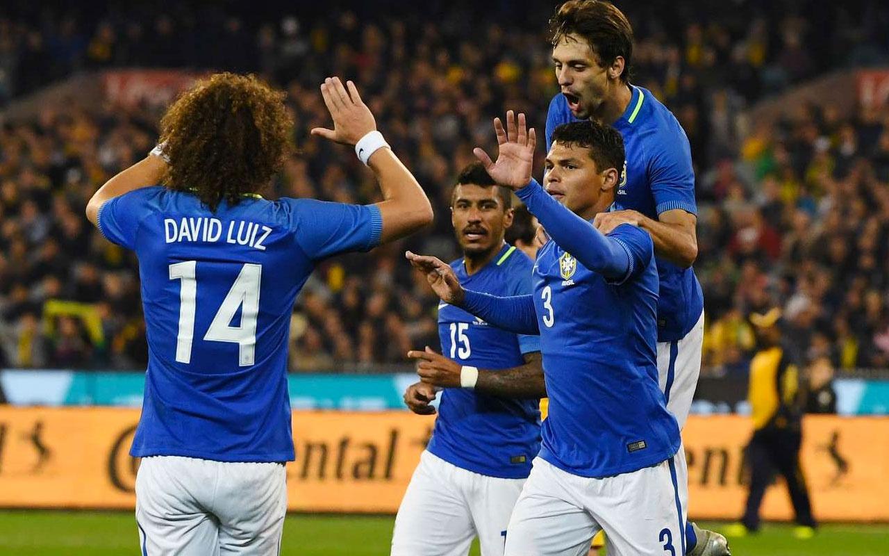 Fenerbahçe için Thiago Silva iddiası