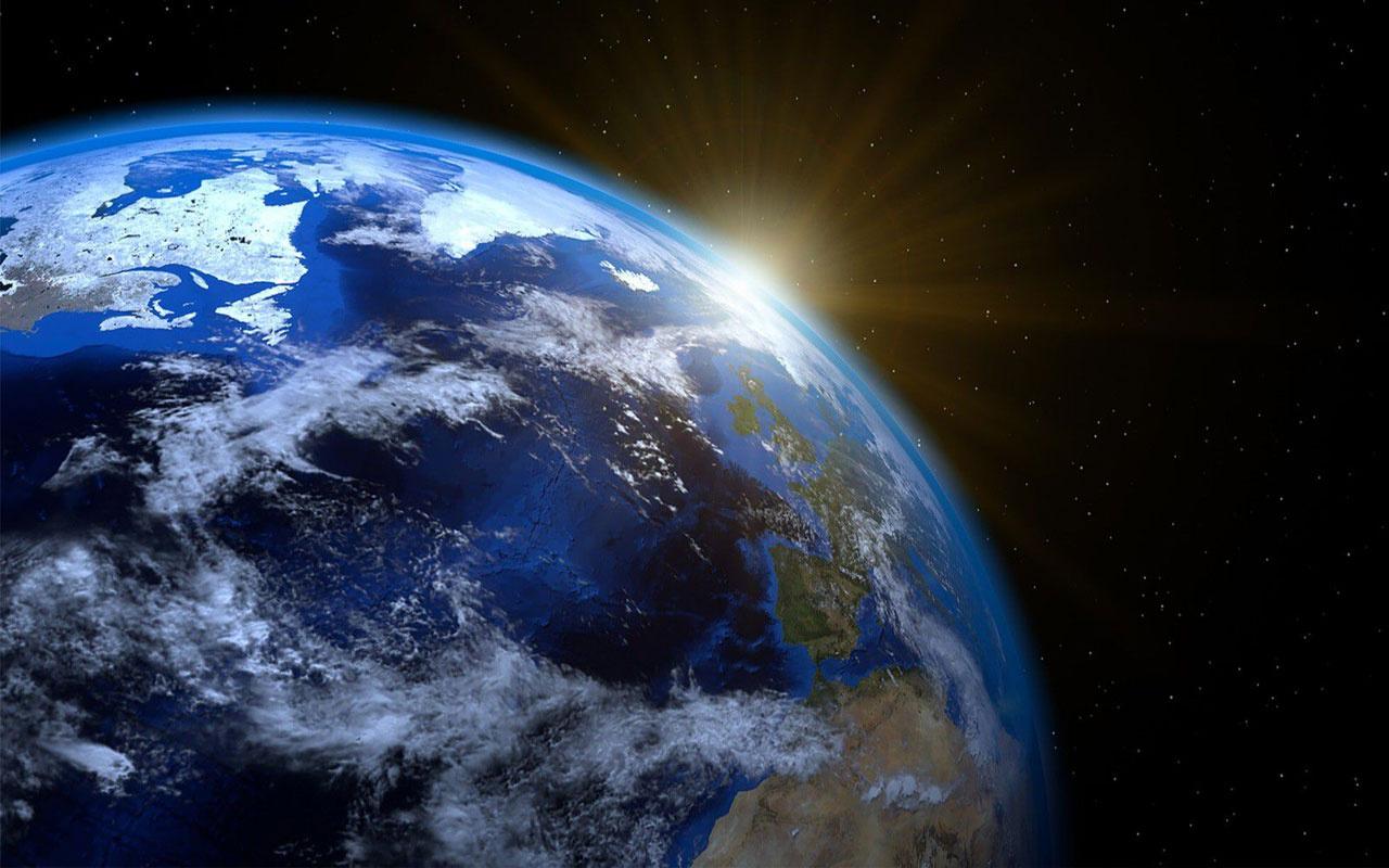 Dünya ve Güneş'in yansıması olan gezegen keşfedildi