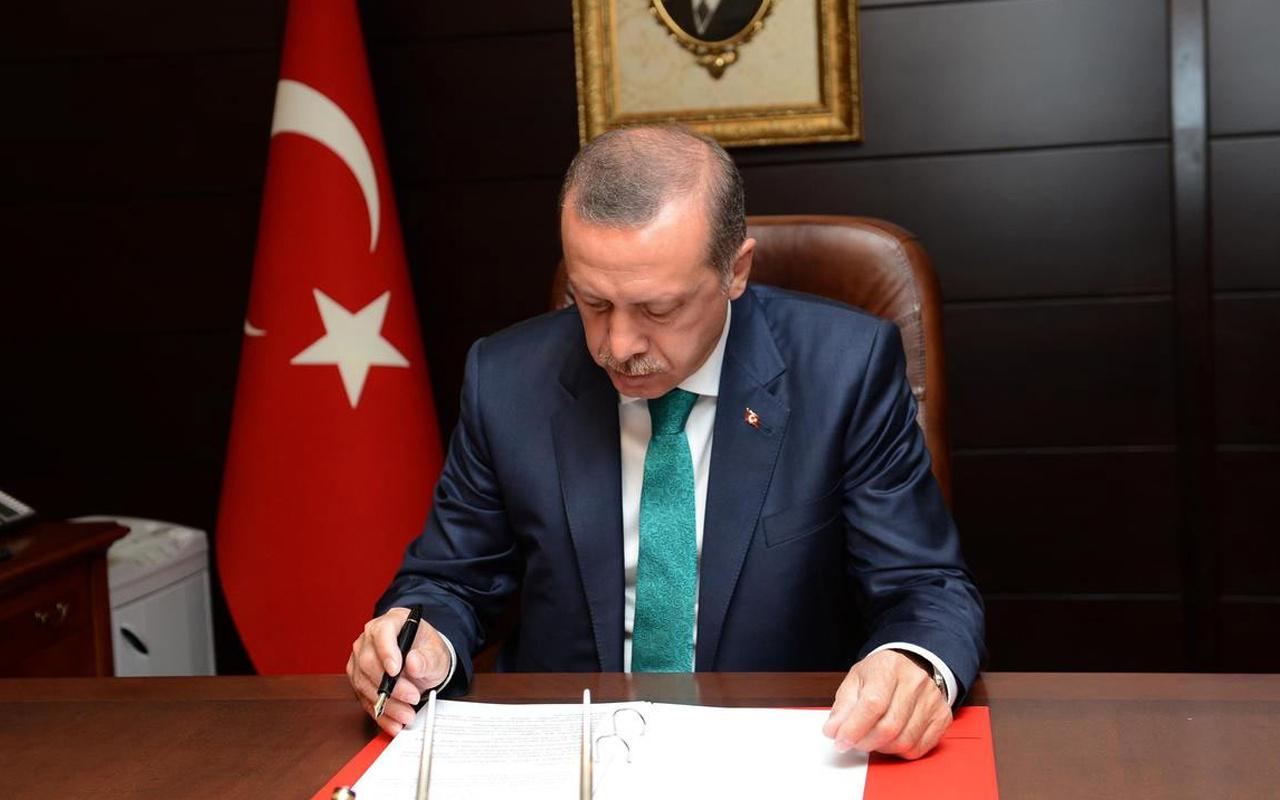 Yeni ekonomik tedbirler paketi hayata geçti! Erdoğan imza attı