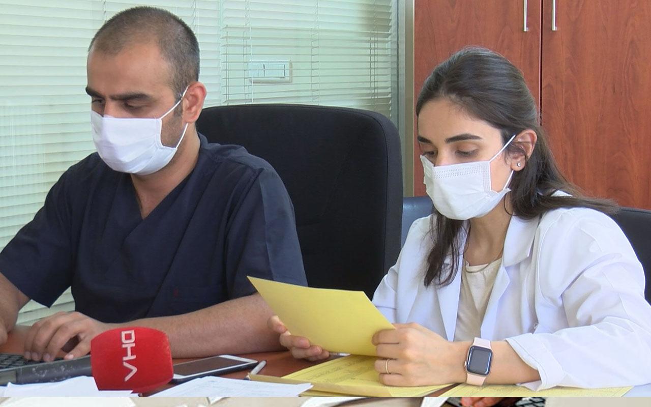 İstanbul Tıp Fakültesi'nde çarpıcı koronavirüs raporu! Hastaların bazılarında..
