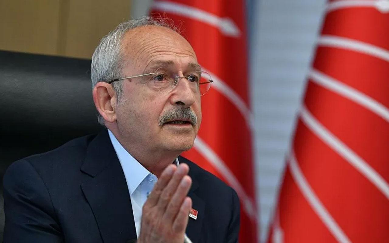 CHP Lideri Kemal Kılıçdaroğlu'ndan Gazeteciler Günü'nde 'bağımsız medya' vurgusu