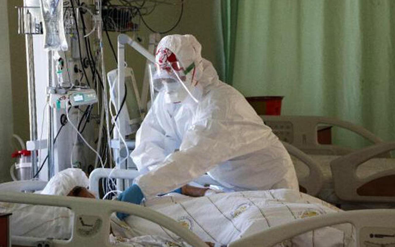 Diyarbakır'da ikinci dalga endişesi hastanelerde yataklar doldu