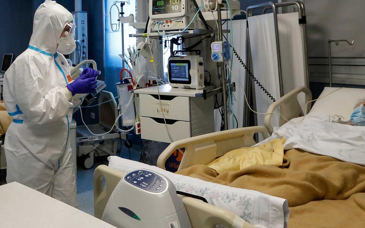Kovid-19 sağlık çalışanlarının maddi durumunu nasıl etkiledi İstanbul Tabip Odası anketi