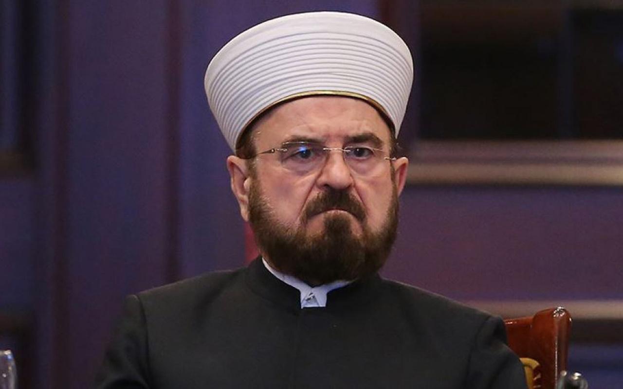 Mısır Fetva Kurumu'ndan alçak itham! İstanbul'un fethi için işgal dediler