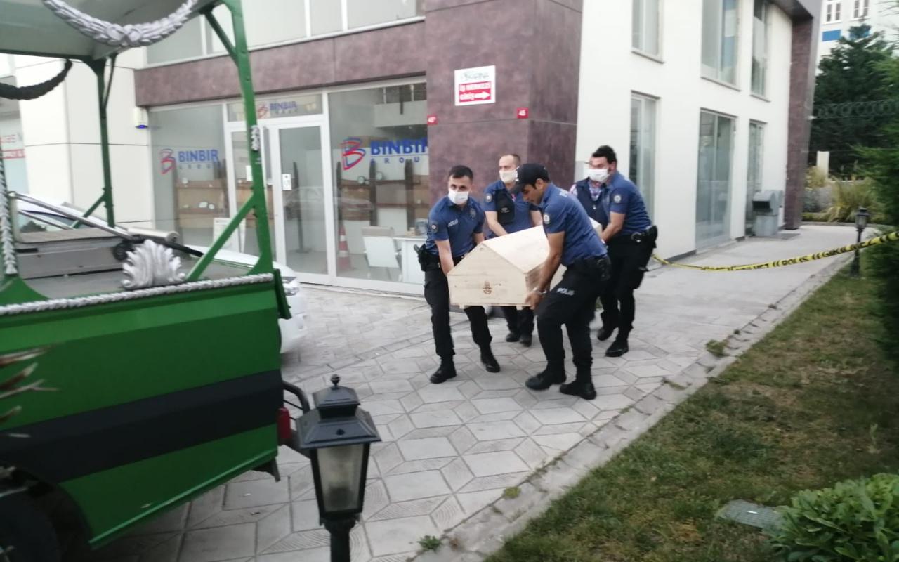 Tuzla'da alacak verecek meselesi kanlı bitti: 1 ölü