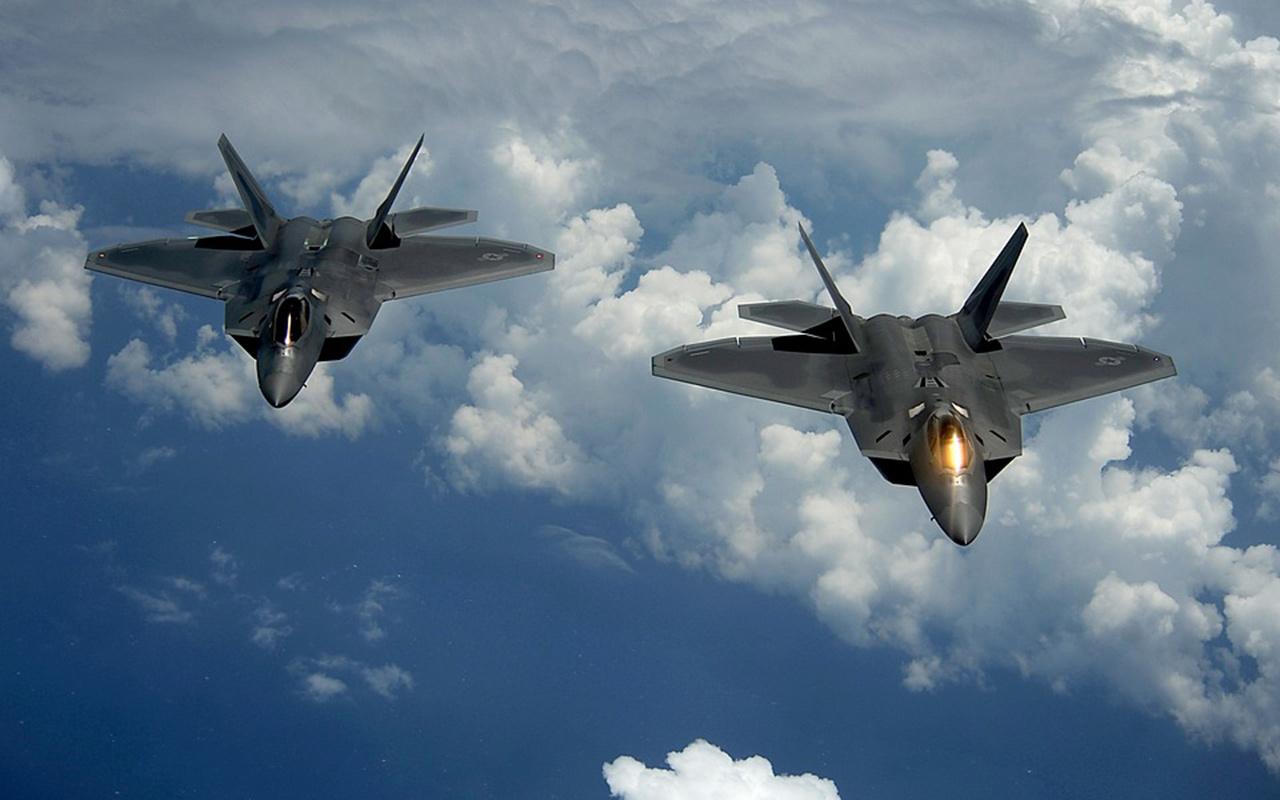 Şok! Nükleer silahlı Rus uçakları ABD kıyılarına gitti ABD uçakları anında cevap verdi
