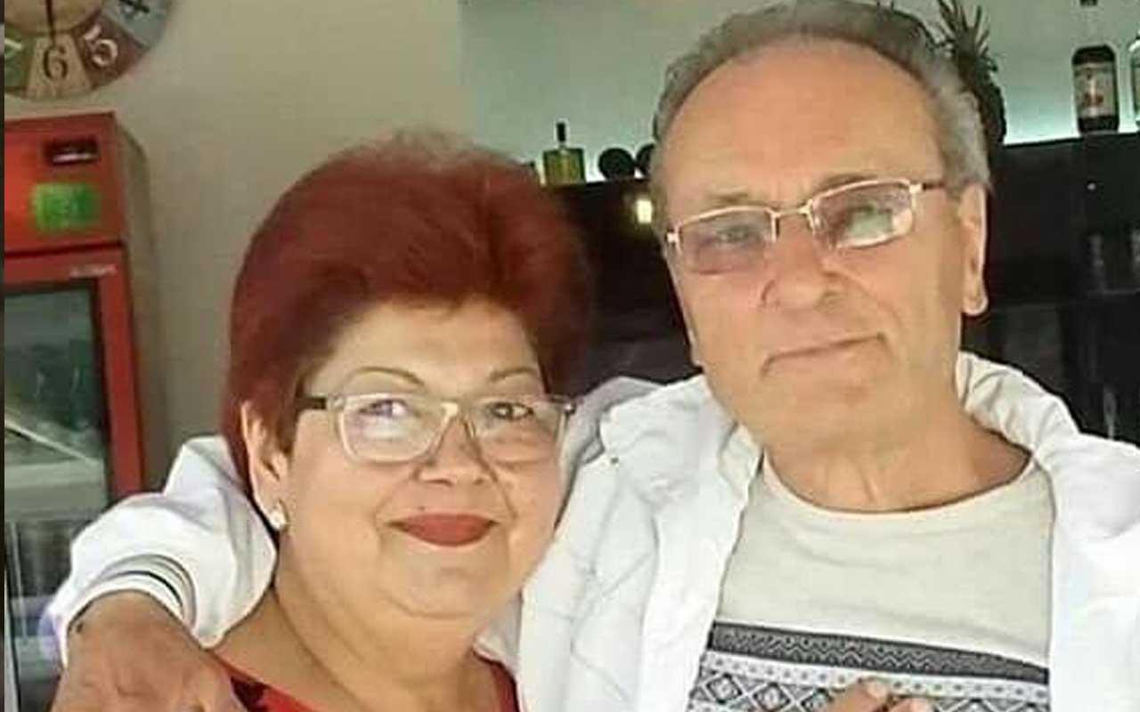 İzmir'de eski eşini öldürmüştü 92 gün sonra cezaevinde intihar etti