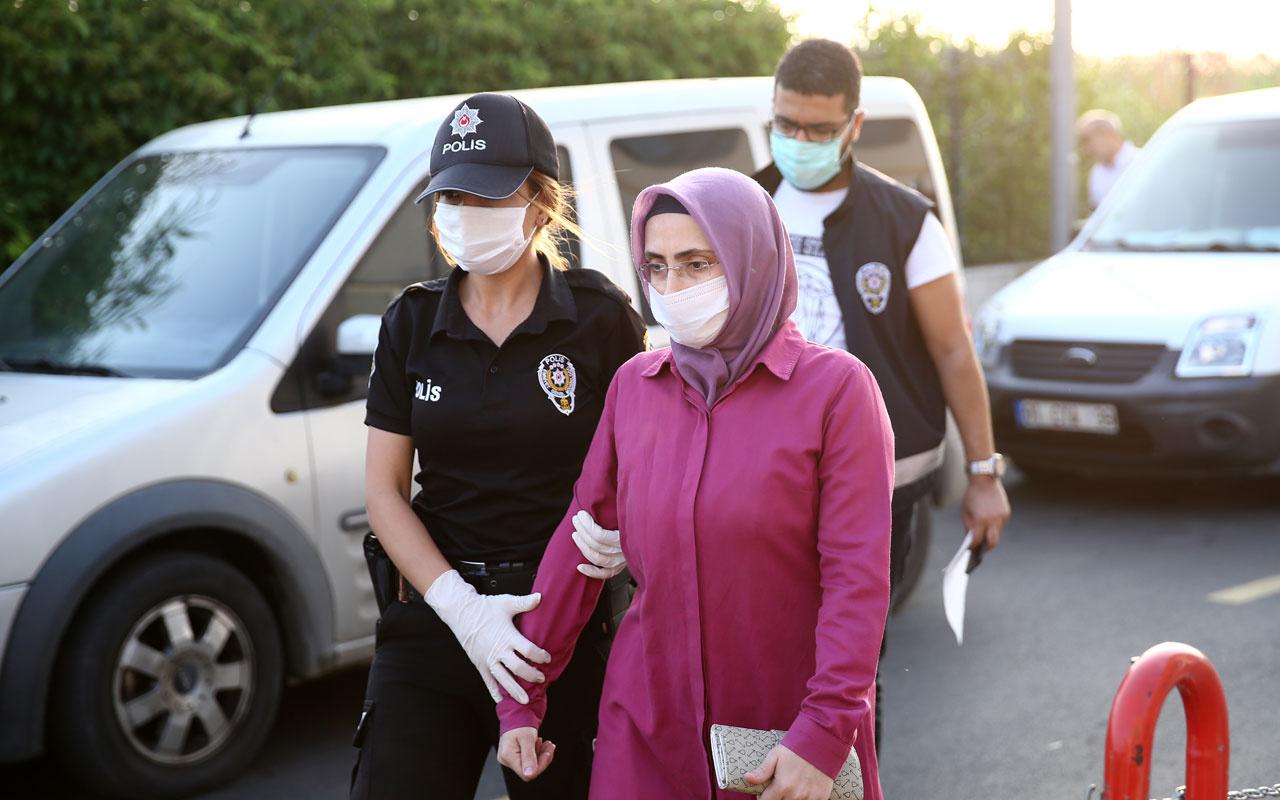Adana merkezli 3 ilde FETÖ operasyonu: 63 gözaltı kararı