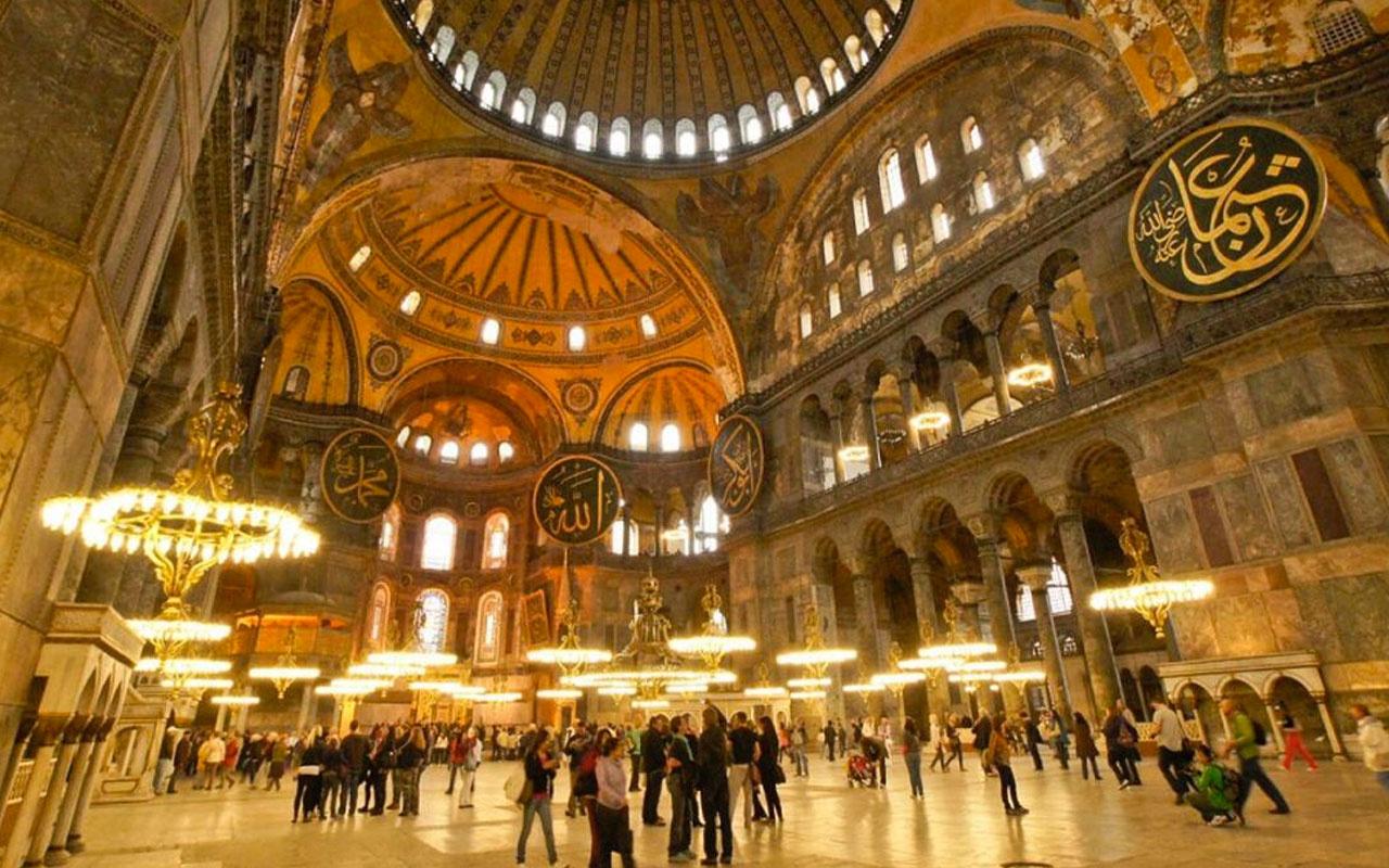 Ayasofya kararnamesindeki Atatürk'ün imzası sahte mi? İşte kritik tarih