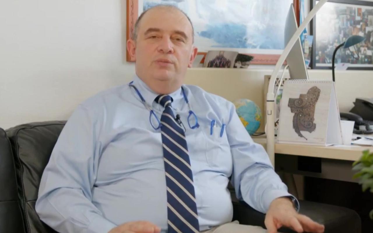 Bilim Kurulu Üyesi Prof. Dr. Ateş Kara'dan ikinci dalga uyarısı: Tablo çok daha ağır olur