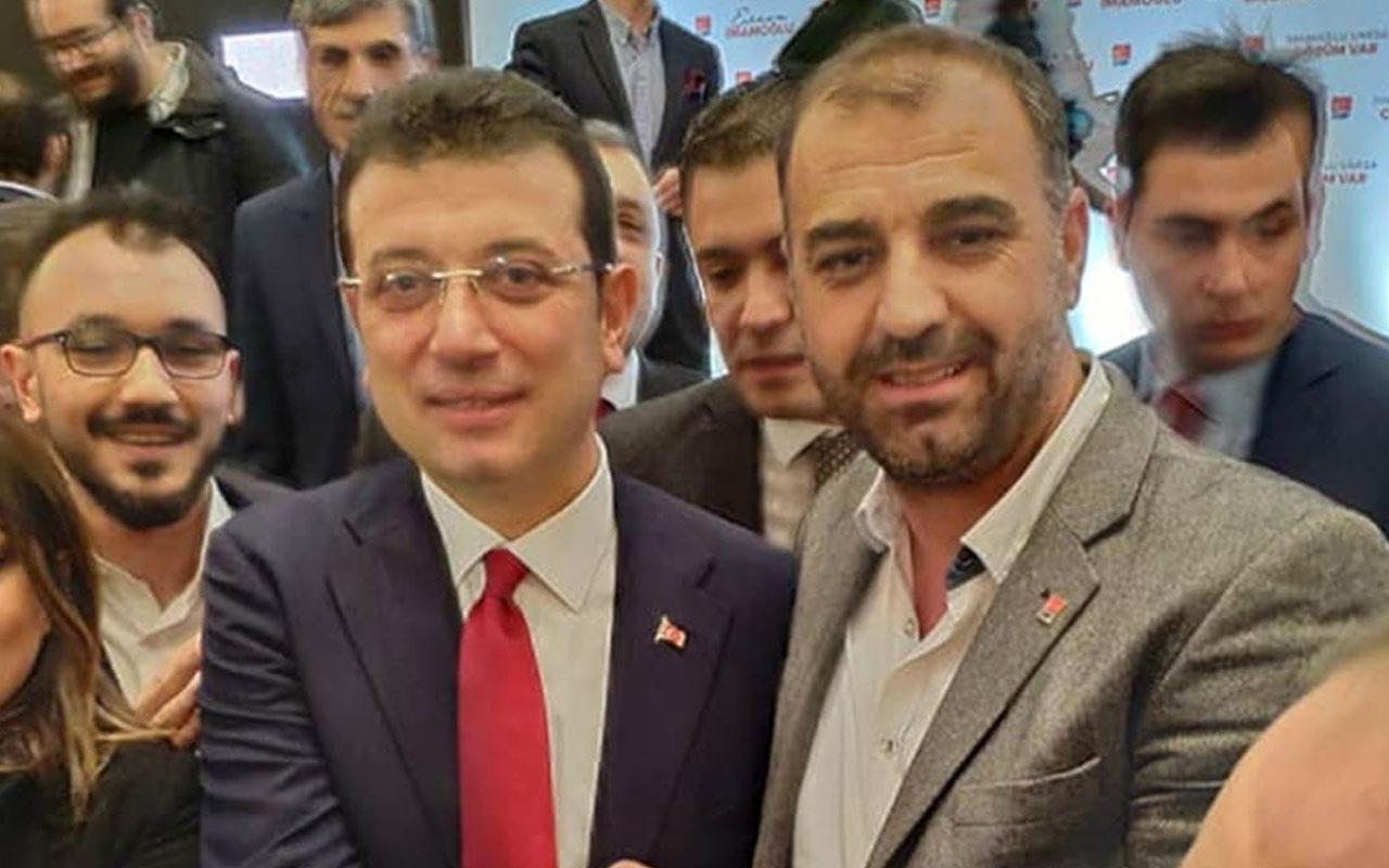 CHP'li meclis üyesi Fahrettin Yürek'e ihraç tehdidi İSKİ faturasına itiraz etmişti