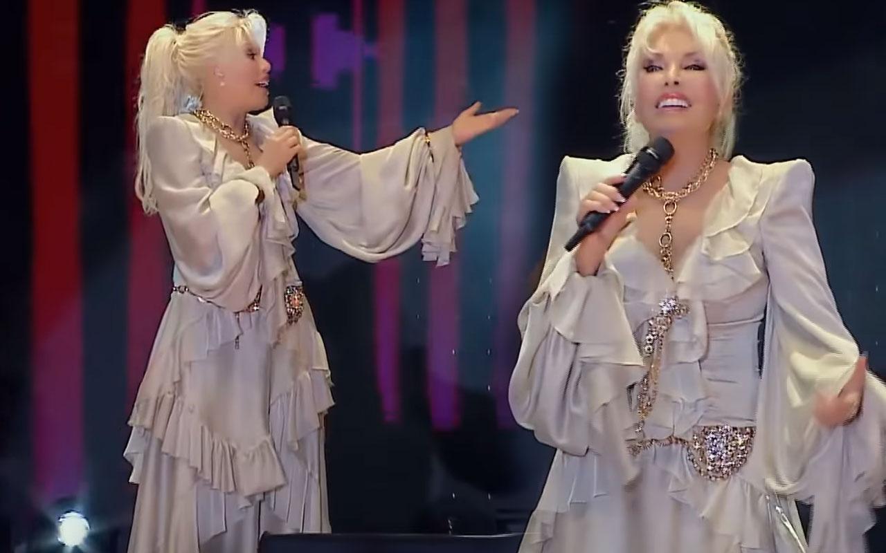 Cumhurbaşkanlığı Konserleri Ajda Pekkan ile başladı izlenme sayıları tartışma yarattı