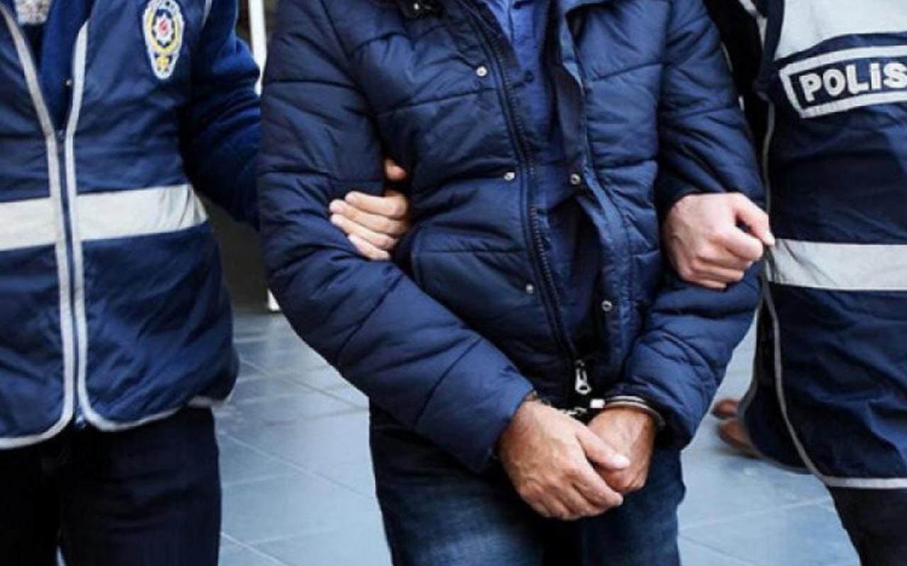 Ankara'da katil baba oğul saklandıkları barakada yakalandı