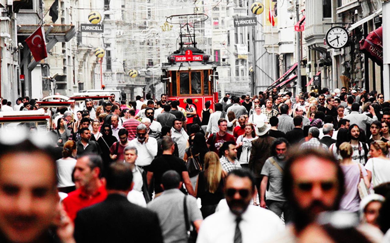 DİSK-AR açıkladı: Geniş tanımlı işsizlik yüzde 27