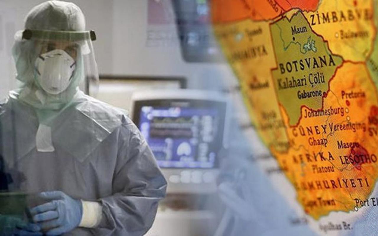 Korona için G.Afrika'ya getirilmişlerdi! Kübalı doktorların maliyeti dudak uçuklattı