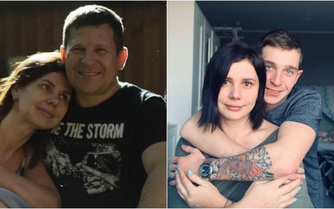 Rus kadın eşinden boşanıp üvey oğlundan hamile kaldı sosyal medyada olay oldu