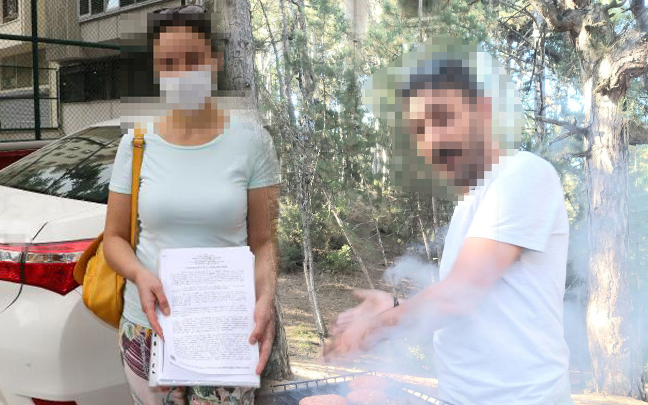 Ankara'da üvey babadan 4 yaşındaki çocuğa cinsel istismar iddiası