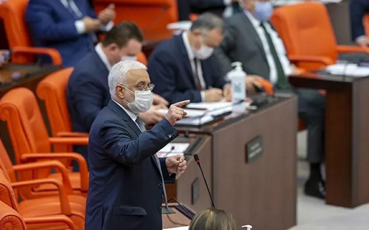 HDP Grup Başkanvekili Saruhan Oluç: Anayasa Mahkemesi'ne başvurduk