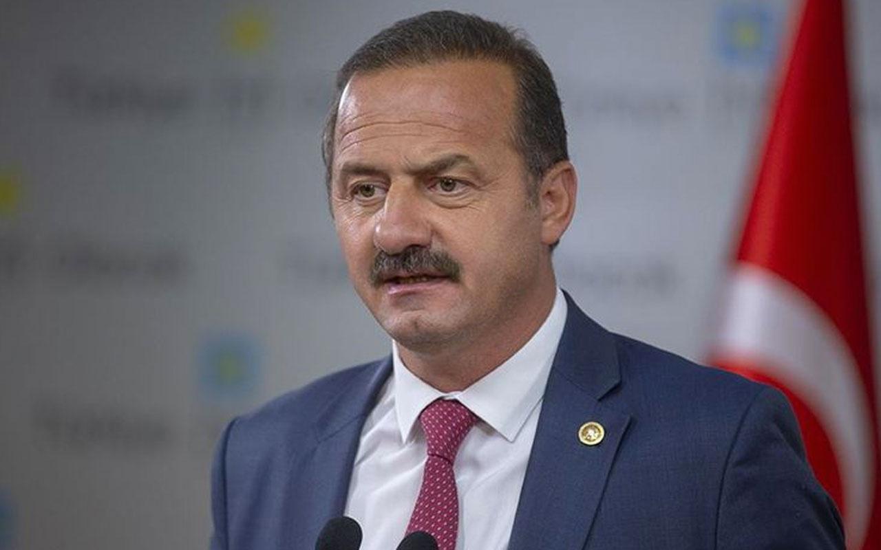 İYİ Parti İstanbul Milletvekili Yavuz Ağıralioğlu: Ayasofya fethin kılıç hakkıdır