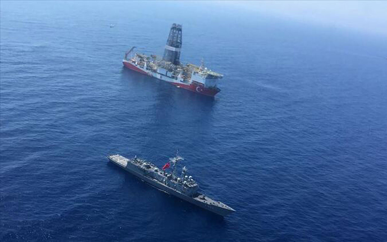 Türkiye'den tarihi petrol hamlesi! Yeni dönem başlıyor