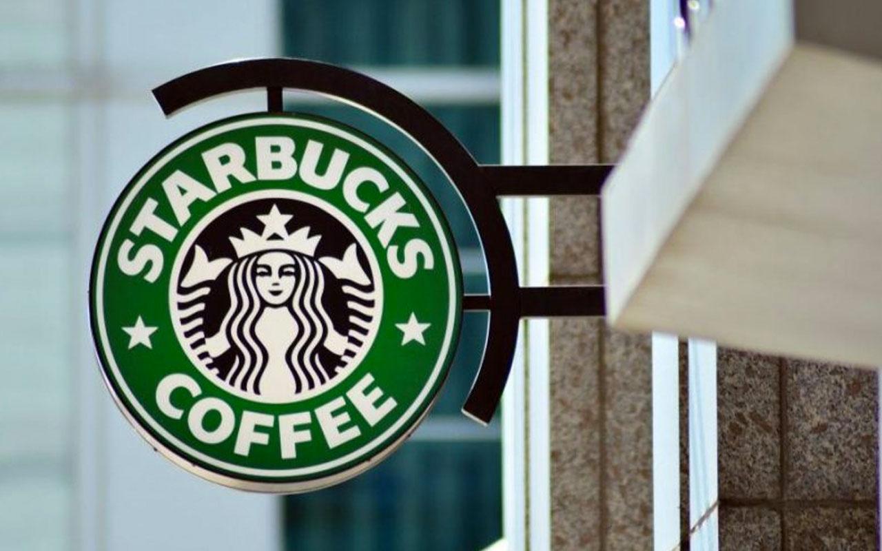 Korona darbesi! Starbucks 400 şubesini kapatıyor