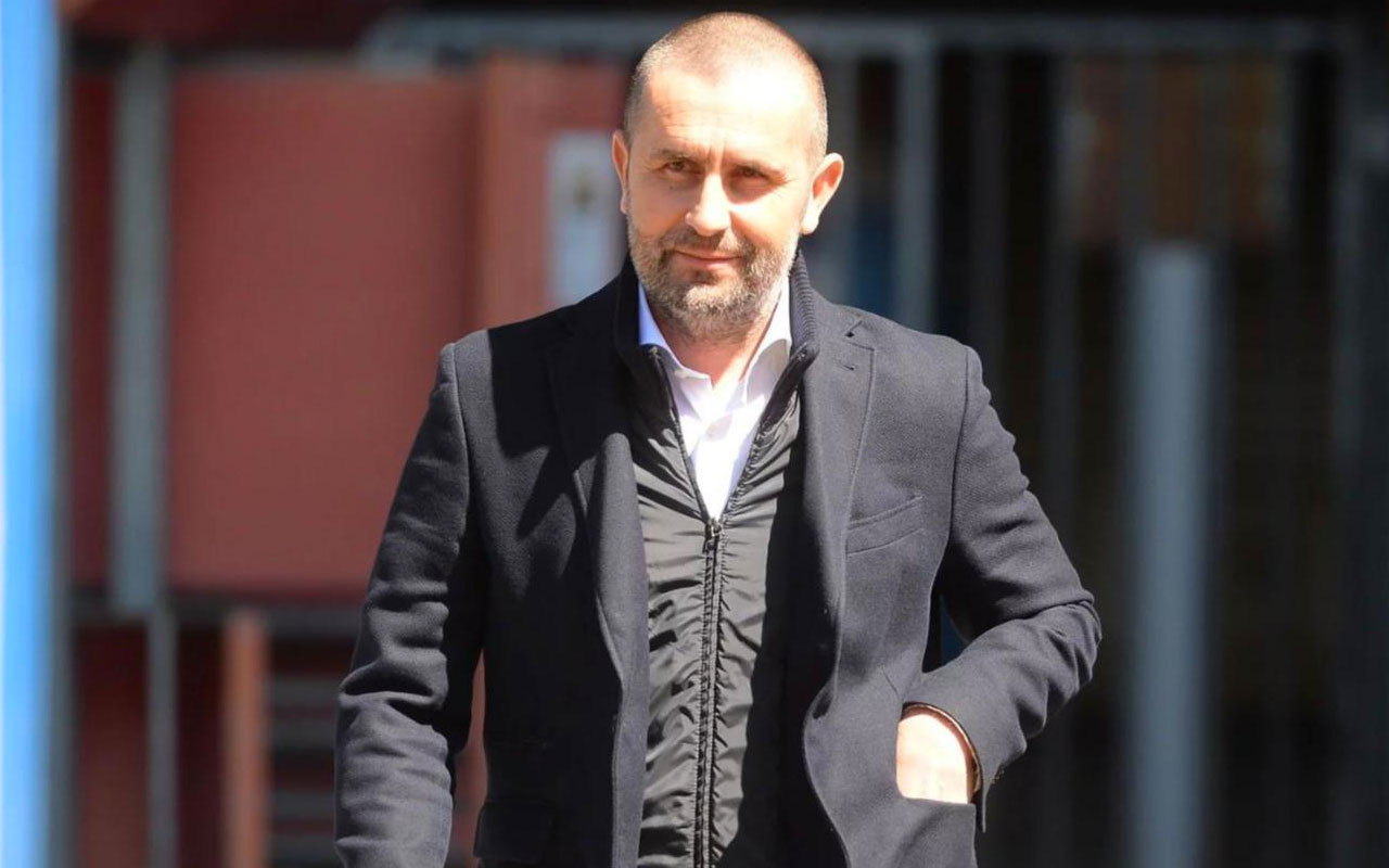 Fenerbahçe Nenad Bjelica 1+3 yıl söz kesti! İşte İstanbul'a geliş tarihi