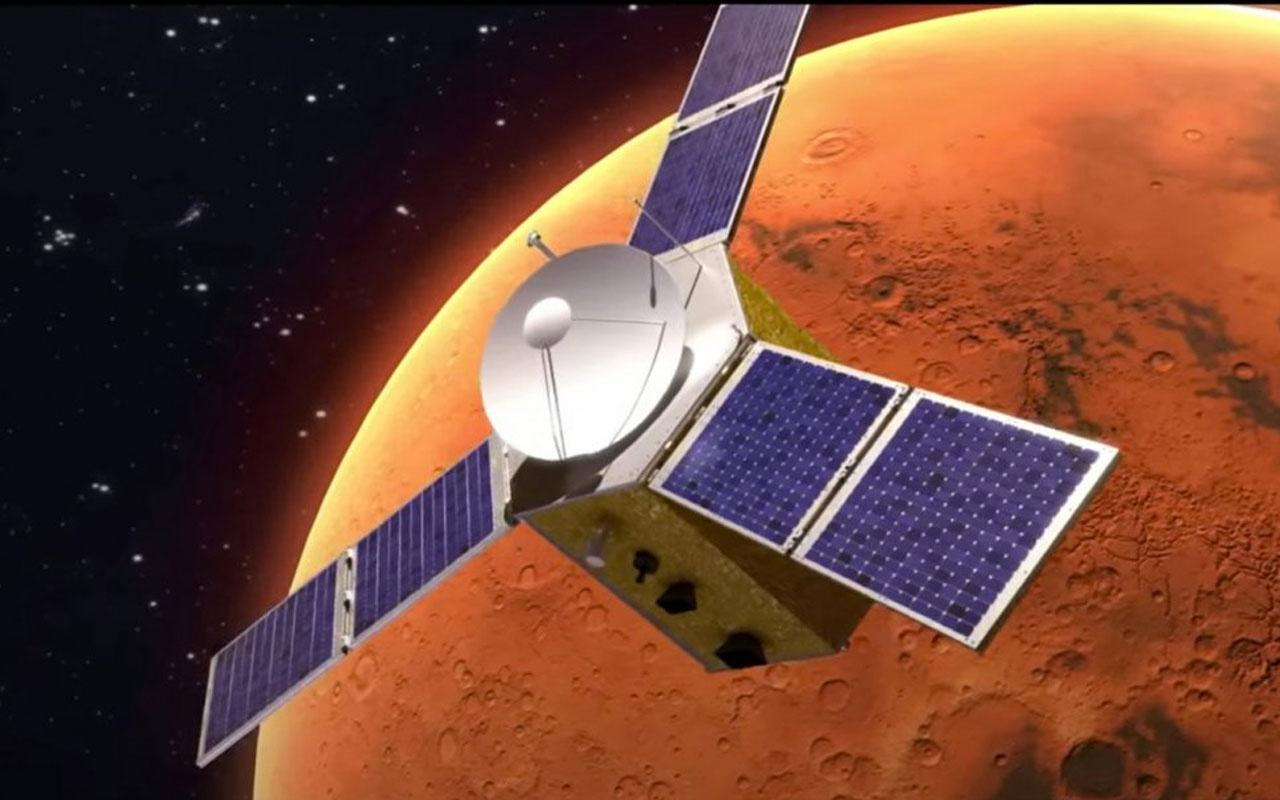 Birleşik Arap Emirlikleri'nin ilk uzay görevi Temmuz'a başlayacak