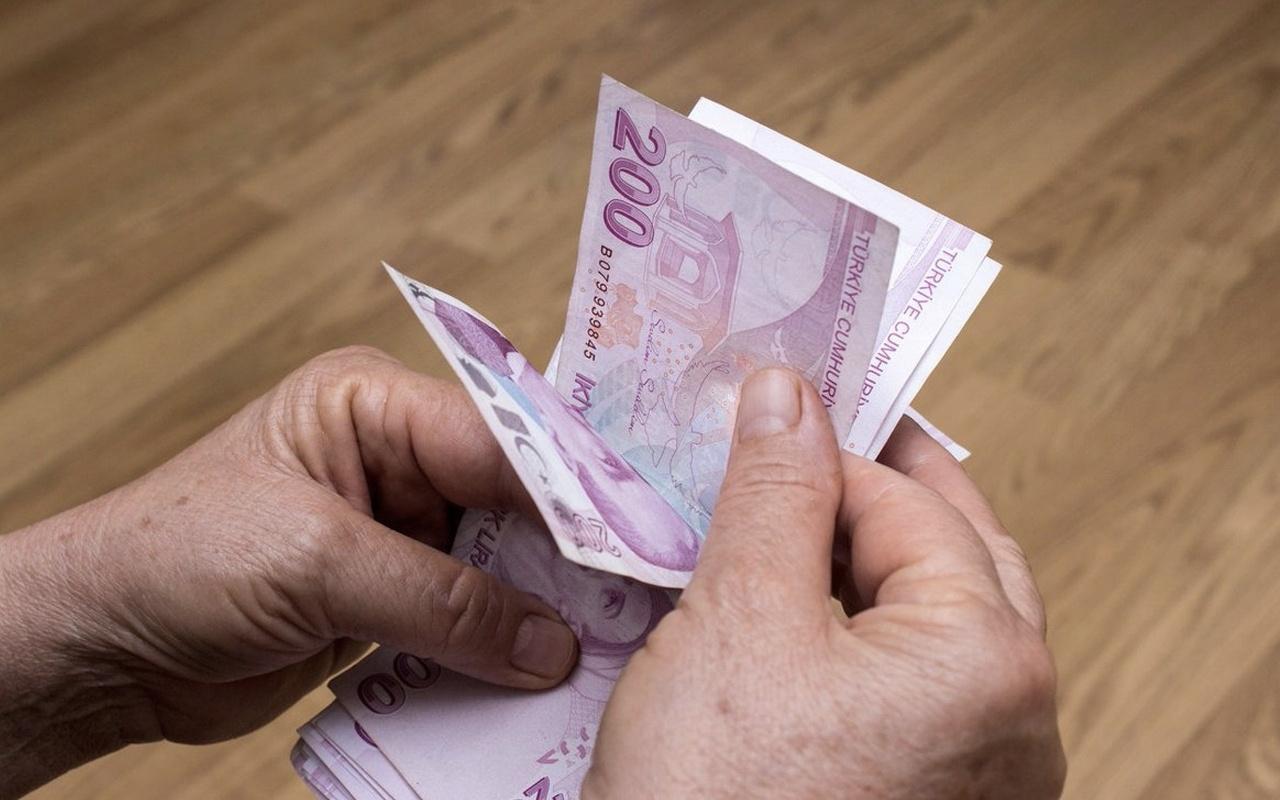 Emeklinin Temmuz ayı zammı belli oldu! Enflasyona göre emekli zam oranları...