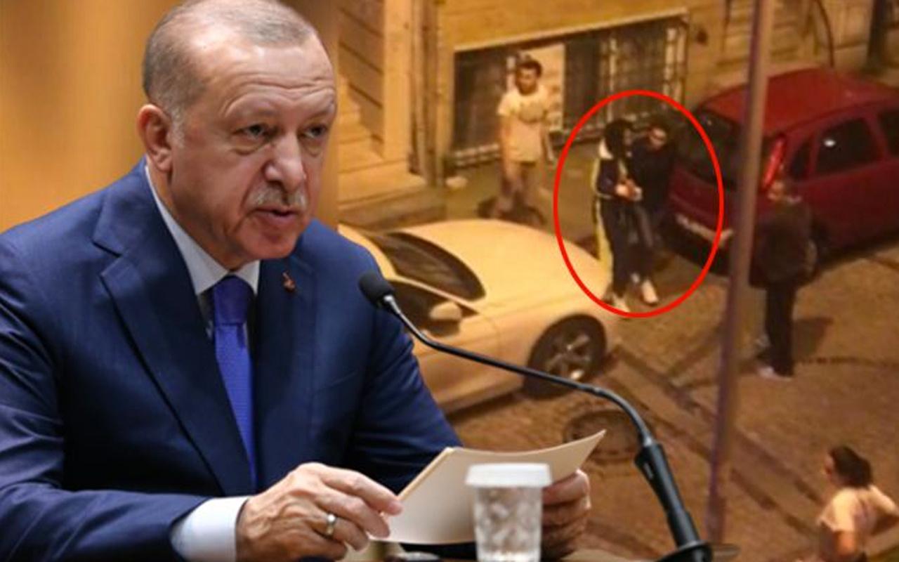 Erdoğan olayı duyunca sinirlendi: Nasıl serbest bırakılır?