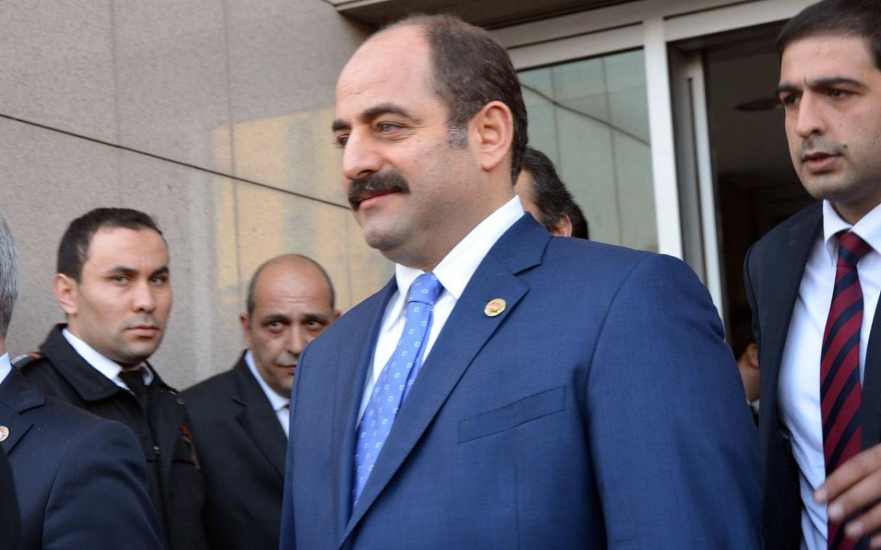 FETÖ firarisi Zekeriya Öz'ün 10 milyon doları aşan yatırım hesabı olduğu belirlendi