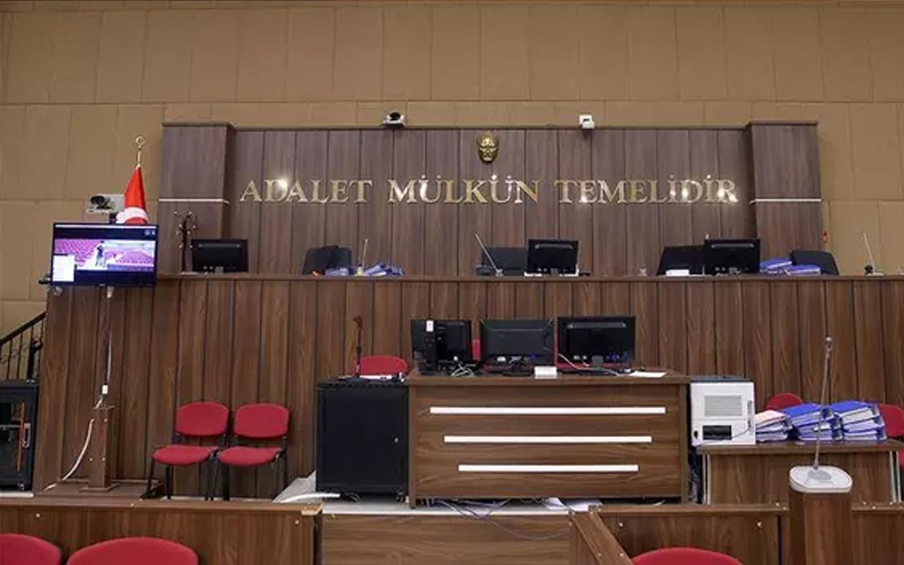 İstinaf Mahkemesi karar verdi! 17 Aralık kumpas davasında cezalara onama