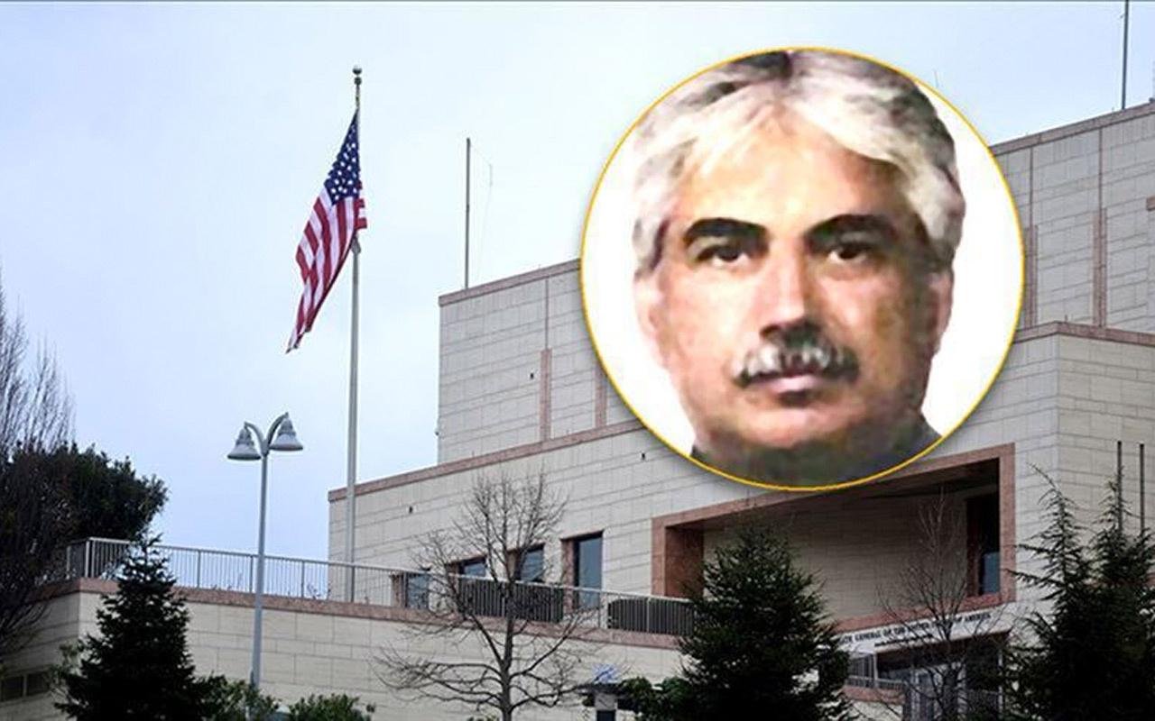 ABD İstanbul Başkonsolosluğu görevlisi Metin Topuz'un yargılandığı davada karar açıklandı