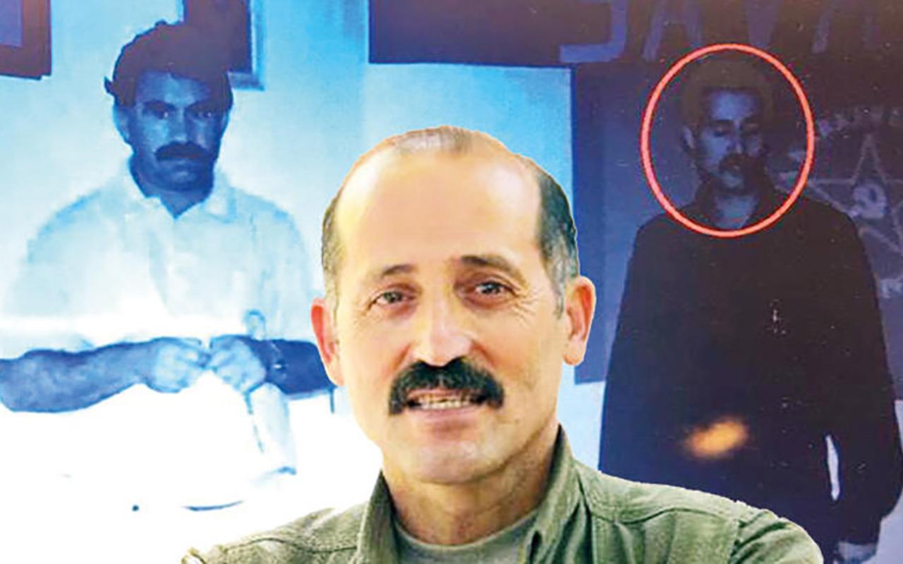10 milyonluk terörist Kandil'in derinliklerinde vuruldu! MİT ve TSK ortak operasyonu