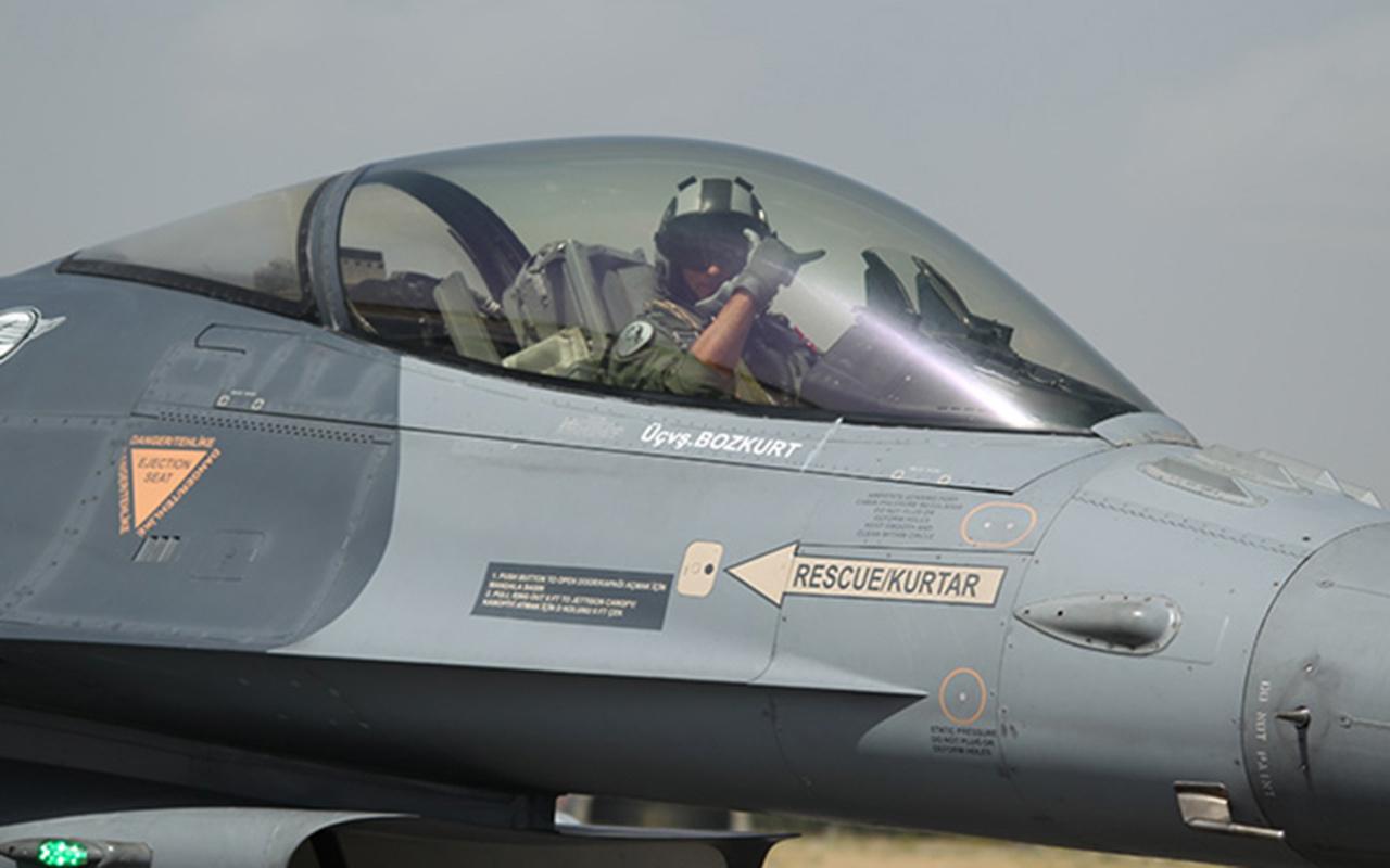 TSK'dan Akdeniz'de 'gövde gösterisi'! 17 uçak ile 8 fırkateyn ve korvet katıldı