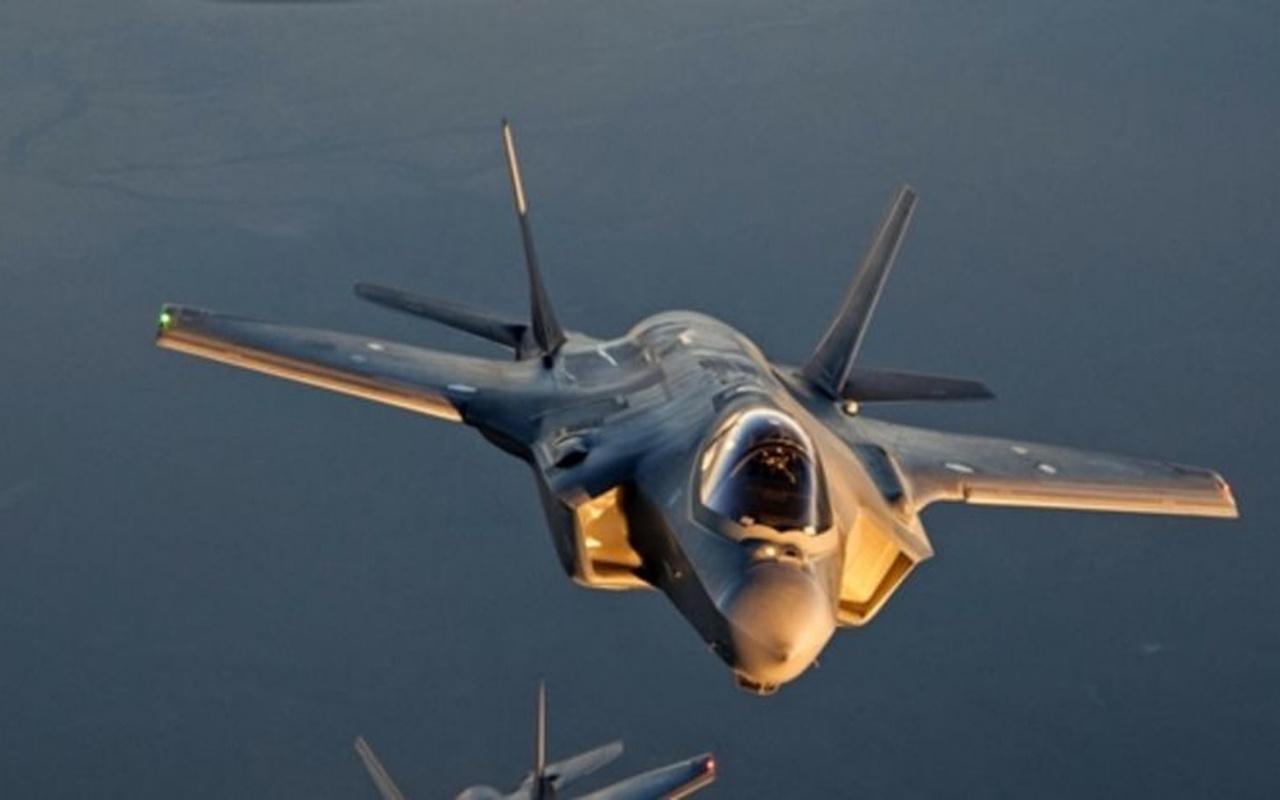 Bakan Hulusi Akar'dan ABD'ye F-35 mesajı! Vazgeçilemez değil