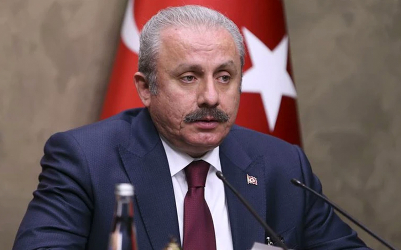 Mustafa Şentop'tan, Gergerlioğlu açıklaması!